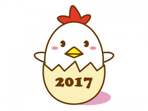 「2017年干支  画像 無料」の画像検索結果